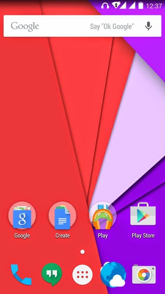 Infinix x507 Android 5 0 Update – CrackoPedia